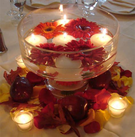 floating candle centerpiece 9 diy creative candle decor