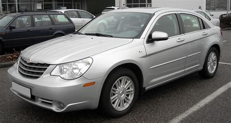 Chrysler Sebring by Chrysler Sebring