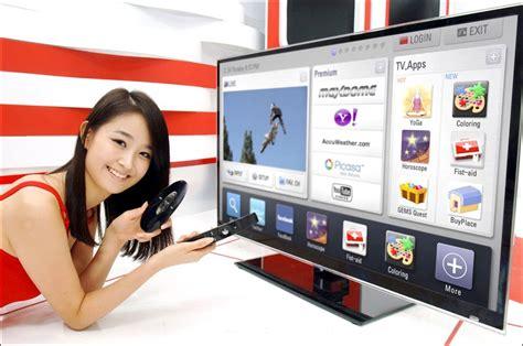 net tv philips lg sharp loewe in smart tv partnership