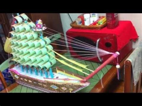 3d origami boat 3d origami boat by mr park jaxster