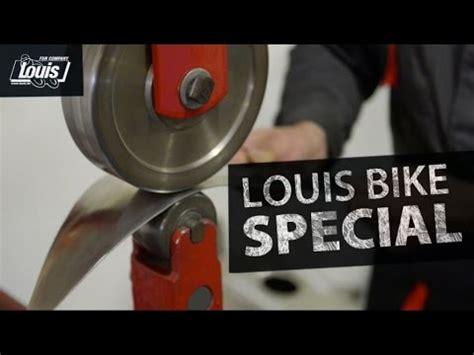 Louis Motorrad Youtube by Louis Bike Special Kawasaki Er 6n Folge 3 Youtube