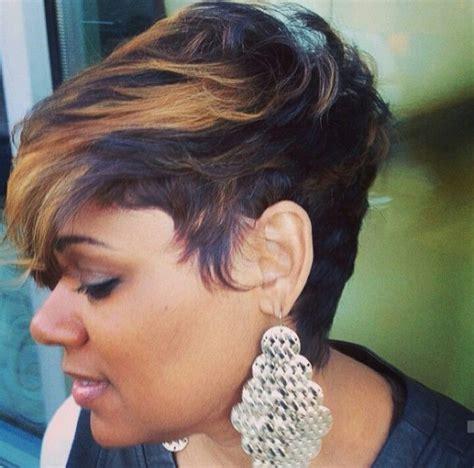 hairstyles by the river salon like the river salon atlanta short hair pinterest