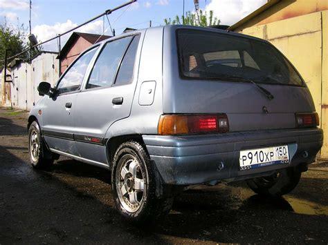 1990 Daihatsu Charade by 1990 Daihatsu Charade Pictures 1 3l Gasoline Manual