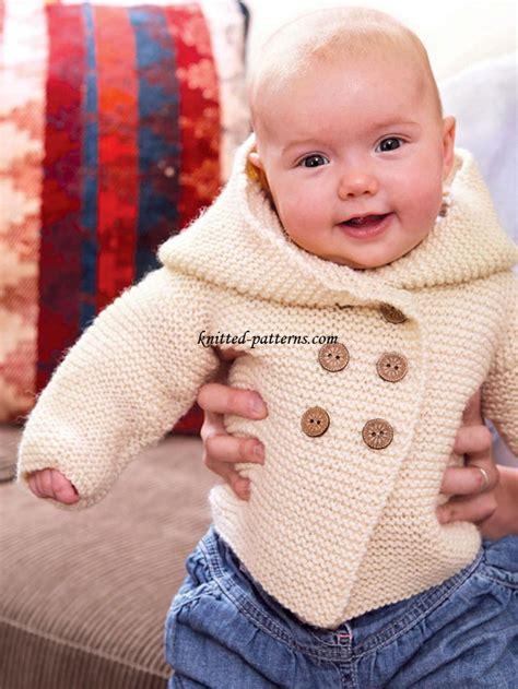 knit child sweater pattern craft passions