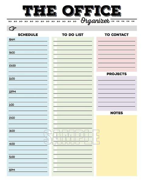 die besten 17 ideen zu work planner auf planer