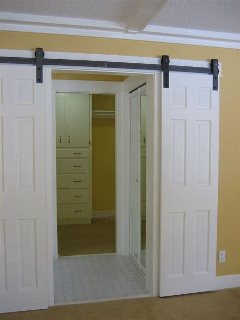 hanging doors interior hanging door hardware home decor
