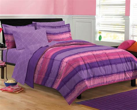 pink and purple comforter set purple pink bedding tie dye xl