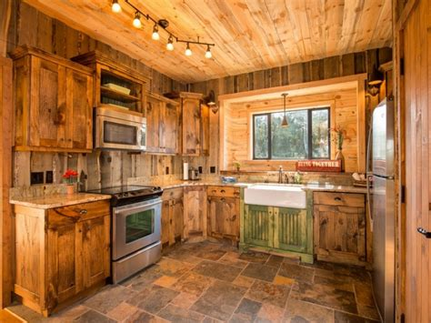 cabin kitchen cabinets log cabin kitchen cabinets