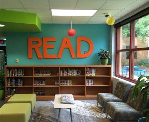 library decoration best 25 school library decor ideas on school