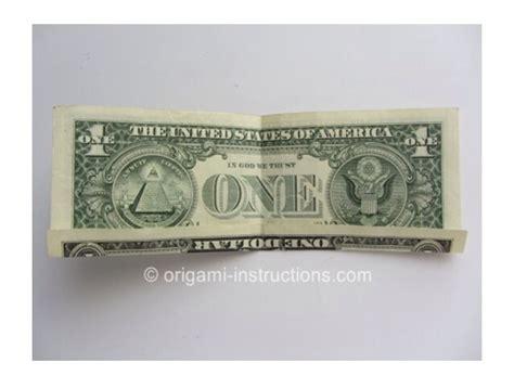 easy dollar bill origami for easy dollar bill origami trusper