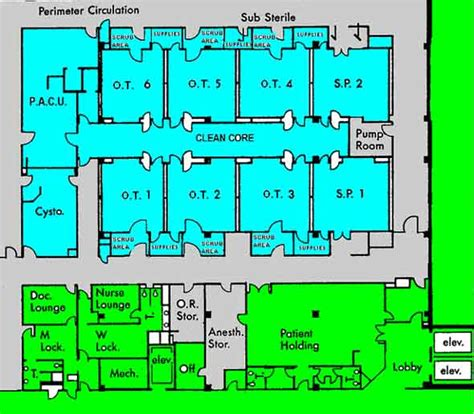 operating room floor plan layout operating room floor plan layout 28 images look at