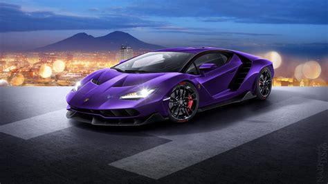 Lamborghini Car Hd Wallpapers by Lamborghini Centenario Lp770 4 Wallpaper Hd Car