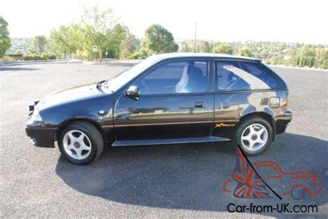 automotive air conditioning repair 1998 suzuki swift user handbook 1998 suzuki swift extreme sports coupe deceased estate low klms