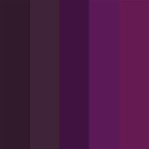 31 plain shades of purple paint thaduder