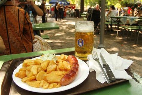 Cricket München Englischer Garten by Best Food In Munich Travel Guide On Tripadvisor
