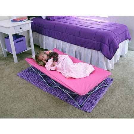 bed for child 25 best ideas about toddler travel bed on