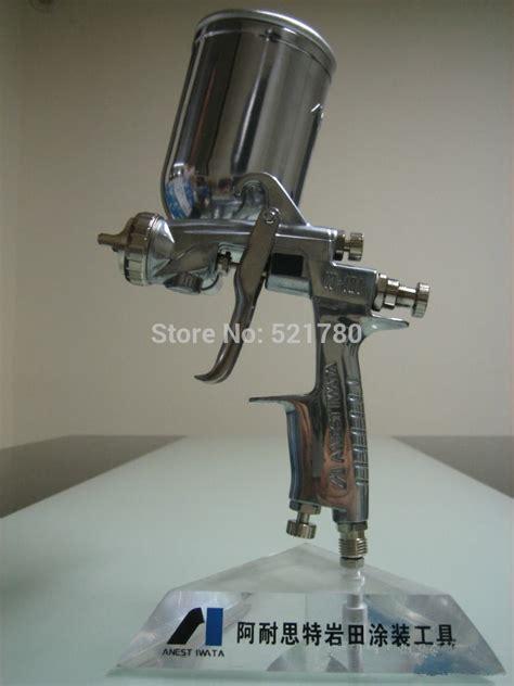 spray painting gun price lowest price freeshipping anest iwata paint spray gun