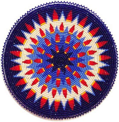 Kq Designs American Beadwork Powwow Regalia And