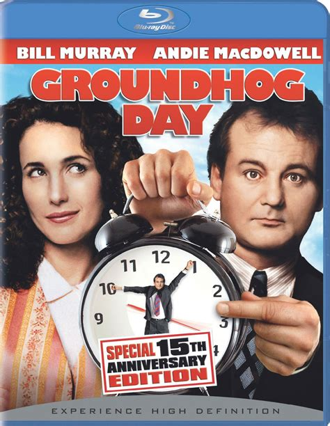bill murray groundhog day imdb groundhog day dvd release date