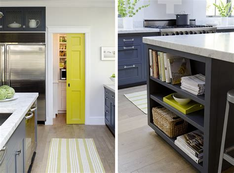 accent color for white and gray kitchen stephmodo gorgeous gray kitchen with yellow accents