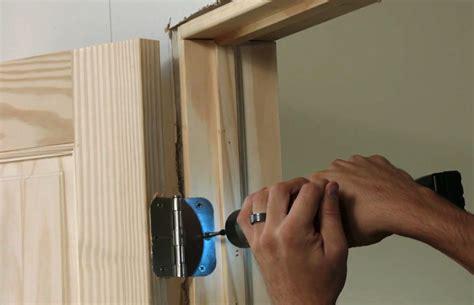 install interior doors interior door installing interior door hinges