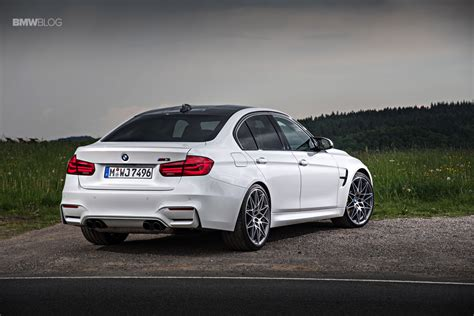 M3 Bmw by Drive 2016 Bmw M3 Competition Package