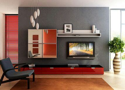 modern living room furniture for small spaces 7 cool contemporary tv wall unit designs for your living room
