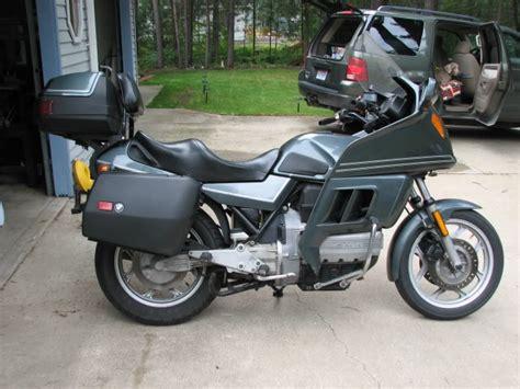 1985 Bmw K100 by 1985 Bmw K100rt Moto Zombdrive