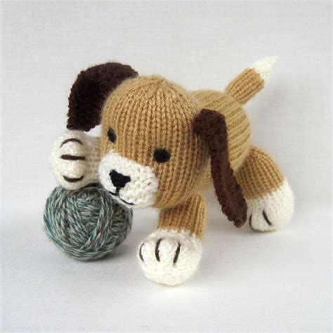 25 Best Ideas About Knitted Toys Patterns On