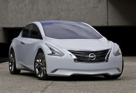 Nissan Altima Coupe Price by 2018 Nissan Altima Coupe Concepst Specs Redesign