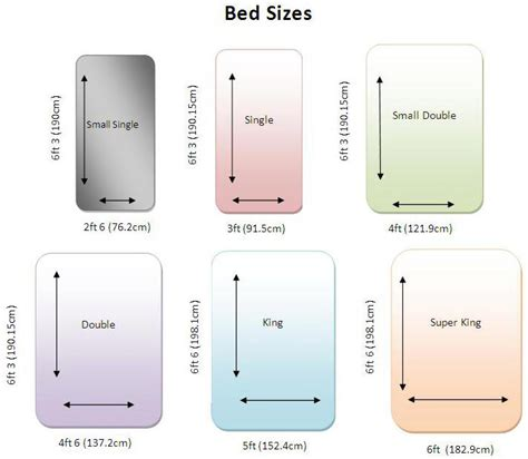 length of bed mattress a bed size for every purpose carpetright info centre