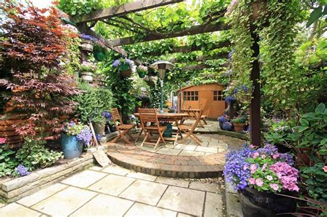 patio pictures and garden design ideas 12 amazing patio gardens design ideas for your inspiration
