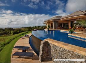 10 of the most stunning infinity pools homespree