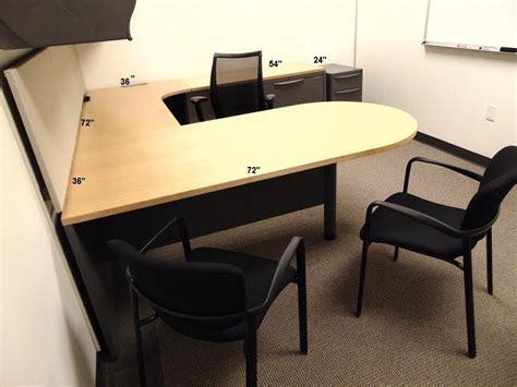 used office furniture desks haworth furniture used office desks used office