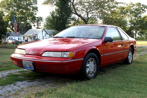 how do i learn about cars 1991 ford explorer free book repair manuals file 1991 ford thunderbird lx 0896c jpg wikimedia commons