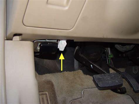 transmission control 2012 nissan sentra on board diagnostic system nissan altima obdii data link connector location nissanhelp com