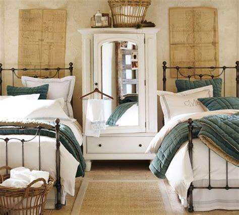 two beds make one room two beds ideas to make it fabulous
