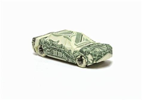 origami using dollar bills 30 excellent exles of dollar bill origami