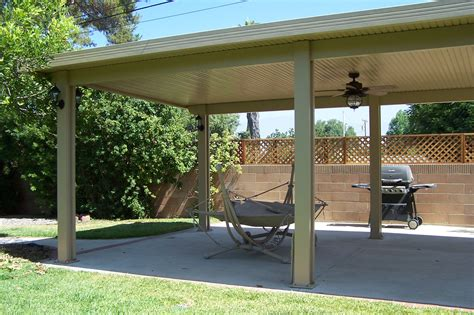 freestanding patio covers pacific patios