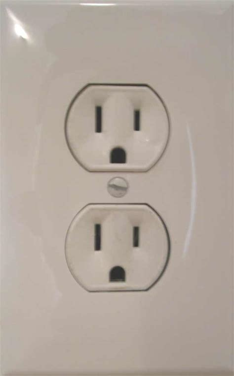 electrical outlet s when in serbia serbia through american