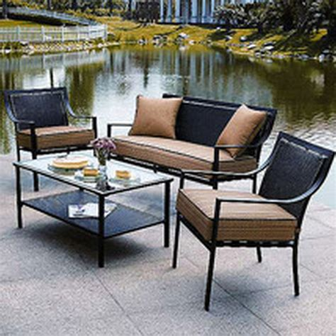 conversation sets patio furniture patio conversation sets patio furniture clearance home
