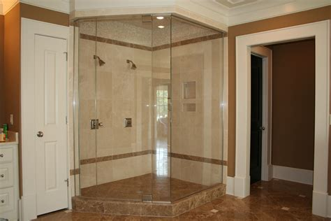 glass bathroom shower enclosures shower door installation glass shower enclosure repair