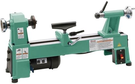 woodwork lathe best mini midi small wood lathe reviewed tested in 2017