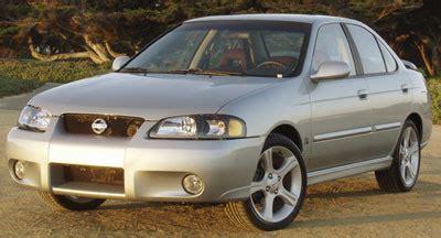 how to fix cars 2002 nissan sentra engine control 2008 and 2002 nissan sentra repair manual pdf car owners manual pdf