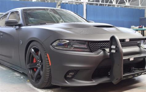 Charger Hellcat Awd by Can Now Buy An Armored Awd Dodge Charger Srt Hellcat