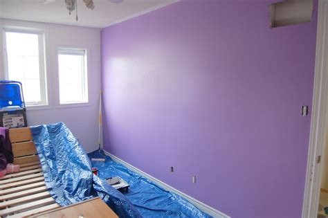 behr paint colors light purple and it was all yellow northstory