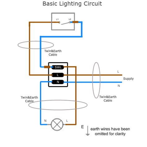 lights circuit wiring circuits diagrams get free image about wiring diagram
