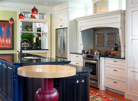 kitchen design tips style 9 eclectic kitchen design tips for the creative homeowner