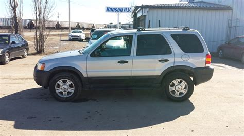 2003 Ford Escape Xlt by 2003 Ford Escape Xlt Gtr Auto Sales