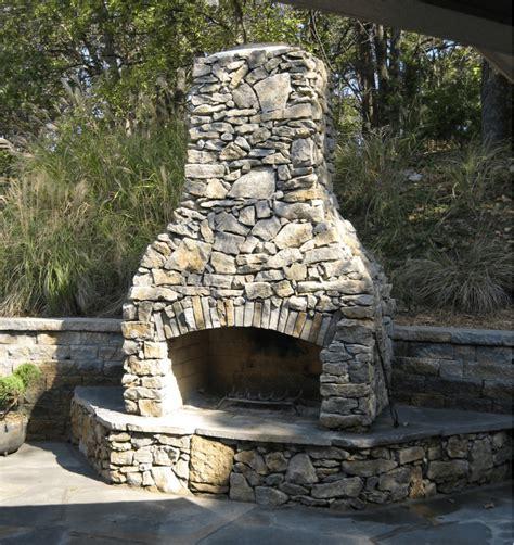 outdoor fireplace kit outdoor fireplace kits stonewood products cape cod ma